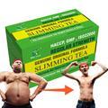 Easy Slim – thé vert amincissant, mélange de thé riche en polyphénol, remède à base de plantes,