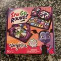Disney Toys | Disney Junior Vampirina Game | Color: Pink/Purple | Size: Kids One Size