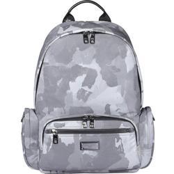 Camouflage Print Backpack - Gray - Dolce & Gabbana Backpacks