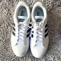 Adidas Shoes   Adidas Original Mens Ortholite Float Sneakers Sz 9   Color: Black/White   Size: 9