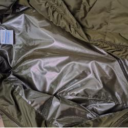 Columbia Jackets & Coats | Jacket Insert For North Face Jacket- See My Closet | Color: Green | Size: Xs
