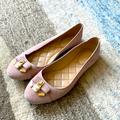 Michael Kors Shoes | Michael Kors Alice Ballet Flats | Color: Pink | Size: 6