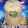 Disney Accessories   Disney Guardians Of The Galaxy I Am Groot Hat   Color: Green   Size: Os