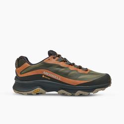 Merrell Men's Moab Speed GORE-TEX�, Size: 8.5, Lichen