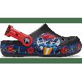 Crocs Black Kids' Crocs Fun Lab Lights Clog Darth Vader Shoes