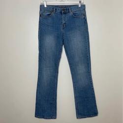 Ralph Lauren Jeans   Lauren Jeans Co Ralph Lauren Bootcut Jeans   Color: Blue   Size: 4
