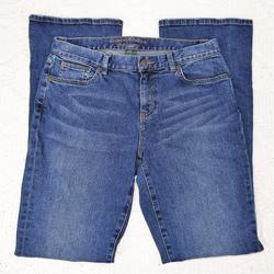 Ralph Lauren Jeans | Lauren Jeans Co. Denim Jeans | Color: Blue | Size: 6