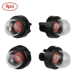 Pompe à bulles d'huile essence, 4 pièces, pour Homelite Poulan artisan tronçonneuse 188-512-1,