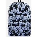 Disney Bags | Disney Backpack Mickey Mouse Expressions 18 | Color: Black/Blue | Size: Os