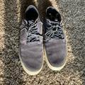 Polo By Ralph Lauren Shoes | Mens Casual Lace Up Shoe | Color: Blue | Size: 9.5
