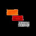 XL Réflecteur arrière 553916