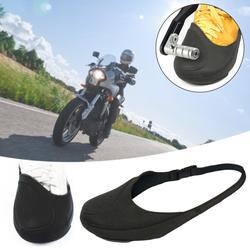 Couverture antidérapante imperméable pour chaussures de moto, chaussures de cyclisme, protection