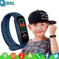 Montre de sport pour enfants, étanche, électronique numérique, pour garçons et filles, montres