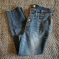 Madewell Jeans   Madewell High Rise Jeans Womans Size 29   Color: Blue   Size: 29