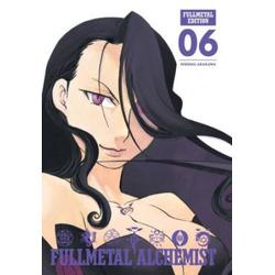Fullmetal Alchemist: Fullmetal Edition, Vol. 6, 6