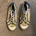 Coach Shoes | Coach Tennis Shoes | Color: Blue/White | Size: 11
