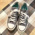 Converse Shoes | Converse Casual Gray Sneakers Size 8 | Color: Gray | Size: 8