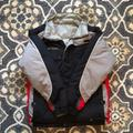 Columbia Jackets & Coats | Columbia Down Jacket; Boys 1416 | Color: Black/Gray/Red | Size: 14b