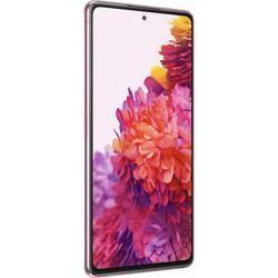 Samsung Galaxy S20 FE Dual-SIM 256GB Smartphone (Unlocked, Cloud Lavender) SM-G780GLVKTPA
