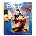 Disney Games   Nib Disney Photomosaics Puzzle Mickey Mouse 1000   Color: Blue/Red   Size: 1000 Pcs