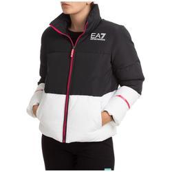 Outerwear Jacket Blouson - Black - EA7 Jackets