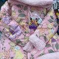 Disney Jackets & Coats | Disney Princess Jacket Girls | Color: Pink | Size: Various