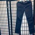 J. Crew Jeans | J Crew Jeans. Nwot. Dark Wash Skinny Size 4 | Color: Blue | Size: 26