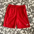 Nike Shorts   Mens Nike Ohio State Buckeyes On Field Apparel   Color: Red   Size: S