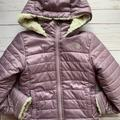 The North Face Jackets & Coats | Girls North Face Mossbud Swirl Parka | Color: Purple | Size: 5g