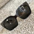 Michael Kors Accessories | Michael Kors Square Framed Sunglasses | Color: Black | Size: Os