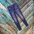 American Eagle Outfitters Jeans | American Eagle Hi-Rise Jegging Jeans 2s | Color: Blue | Size: 2