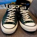 Converse Shoes   Mens Size 11 Black Converse. Slightly Used.   Color: Black   Size: 11