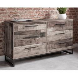 Signature Design Neilsville Dresser - Ashley Furniture EB2120-131