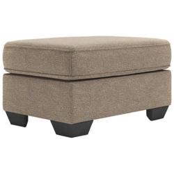 Signature Design Greaves Ottoman - Ashley Furniture 5510514