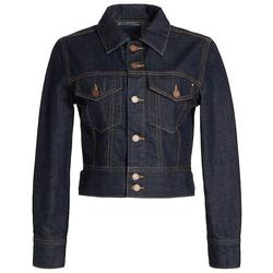 Jemma Denim Jacket - Blue - AG Jeans Jackets