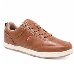 Levi's Shoes   Levi'S Men'S Desoto Burnish Low-Top Sneakers Tan   Color: Tan   Size: 9.5