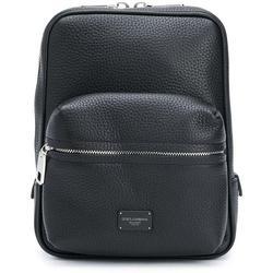 Small Palermo Backpack - Black - Dolce & Gabbana Backpacks