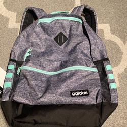 Adidas Other   Cute Adidas Backpack!!   Color: Gray   Size: One Size Backpack