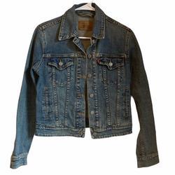 Levi's Jackets & Coats   Levis Denim Jean Jacket Small   Color: Blue   Size: S