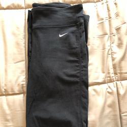 Nike Pants & Jumpsuits   Nike Womens Power Dri-Fit Stretch Pants   Color: Black   Size: Xs