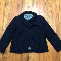 J. Crew Jackets & Coats   Jcrew Ladies Jean Jacket   Color: Blue   Size: 2