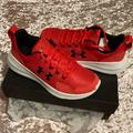 Under Armour Shoes | New Kids Shoes!!! | Color: Red | Size: 5bb