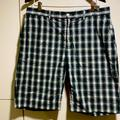 Polo By Ralph Lauren Shorts | Mens Polo By Ralph Lauren Short. Size 35 | Color: Blue/Green/White | Size: 35