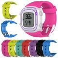 Bracelet d'extérieur pour montre intelligente Garmin Forerunner 10/15, remplacement de montre