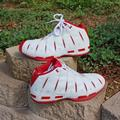 Converse Shoes | Converse All Star Dwyane Wade 1 Mens 6.5 W 8 | Color: Red/White | Size: 6.5