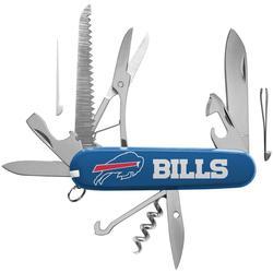Woodrow Buffalo Bills Pocket Multi-Tool