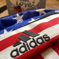 Adidas Other   Americana Unisex Adidas Fanny Pack   Color: Red   Size: Os