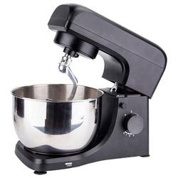 Collins Home Inc Stand Mixer, 4.5L 380W 8-Speeds Tilt-Head Food Mixer, Kitchen Electric Mixer in Black, Size 15.0 H x 7.0 W x 13.0 D in   Wayfair