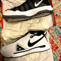Nike Shoes   Mens Paul George Tennis Shoe New With Tags   Color: Black/White   Size: 11.5