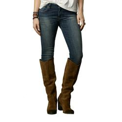 Ralph Lauren Jeans   Ralph Lauren Denim & Supply Straight Leg Jeans   Color: Blue   Size: Various